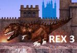 Rex Dinazoru Londra 3 Oyna