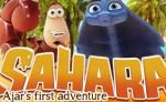 Sahara Ajar'ın İlk Mücadelesi Oyna