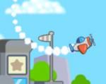 Sinir Bozucu Uçak Oyna