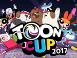 Süper Kahramanlar Futbol 2017 - Toon Kupası Oyna