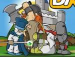 Süper Kahramanların Savaşı (Çağlar Boyu Savaş Benzeri) Oyna