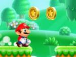Süper Mario Koşu Online Oyna