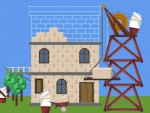 Taştan Kule Yapma Oyna