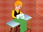 Tessa'nın Üniforma Dikim Dükkanı Oyna