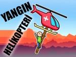 Yangın Helikopteri Oyna