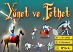 Yönet ve Fethet - Türkçe 1 ve 2 Kişilik Oyna