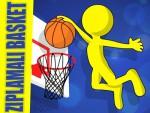 Zıplamalı Basket Oyna