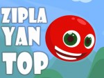 Zıplayan Kırmızı Top Oyna
